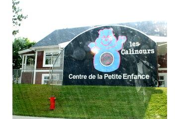 Centre de la petite enfance Les Calinours