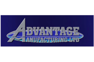 Advantage Manufacturing Ltd