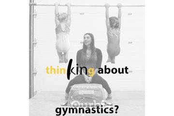 KIN Gymnastics in calgary