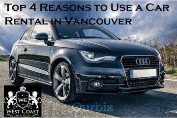 West Coast Car Rentals