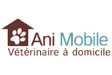 Animobile vétérinaire à domicile