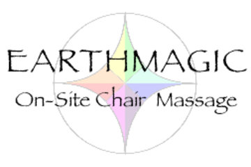 Earthmagic On-Site Massage
