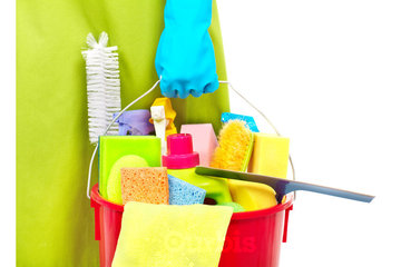 Precision Cleaning Solutions