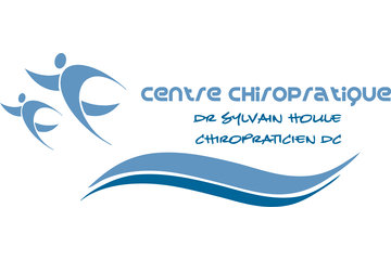 Centre chiropratique Dr Sylvain Houle, chiropraticien