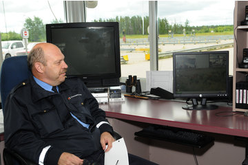 Commissionaires - North Saskatchewan Division - Prince Albert Branch in Prince Albert