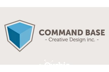 Command Base Creative Design Inc.