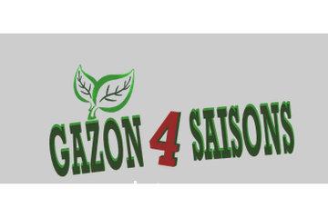 Gazon 4 Saisons