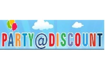 Party At Discount