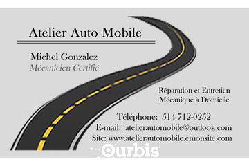 Atelier Auto Mobile