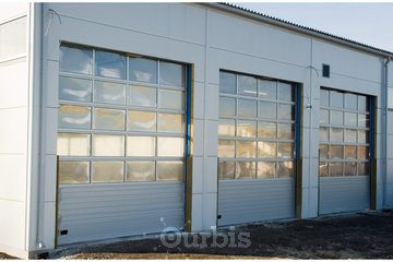 Ok Door Service Ltd in Penticton: Commercial Door