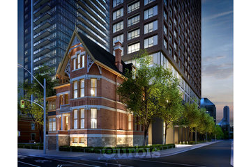The Selby in Toronto