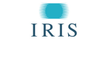Iris in Port Alberni