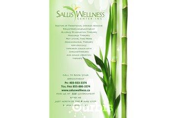 Salus Wellness Center Inc