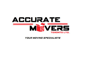 Accurate Movers in Etobicoke
