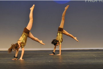 Armstrong Dance Academy in Armstrong: photo by Gord Klimchuk