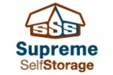 Supreme Self Storage