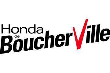 Honda de Boucherville