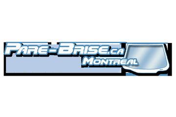 Pare-brise.ca à Montréal