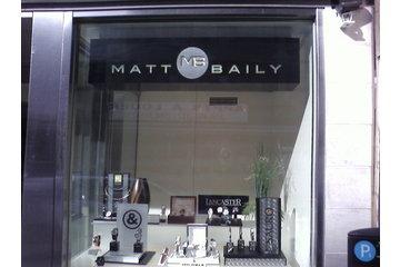 Matt Baily Marchand De Montres Et Bijoux