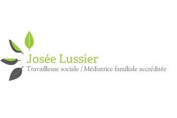 Josée Lussier, médiation familiale