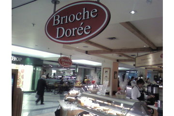 Brioche Dorée à Montréal