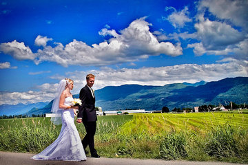 Jeff Andrews  Photography in Abbotsford