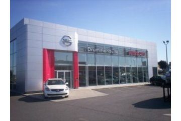 drummondville nissan drummondville qc ourbis. Black Bedroom Furniture Sets. Home Design Ideas