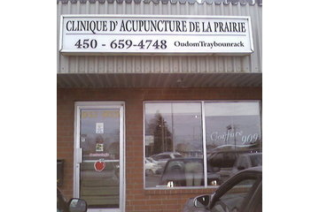 Clinique D'Acupuncture de La Prairie à La Prairie