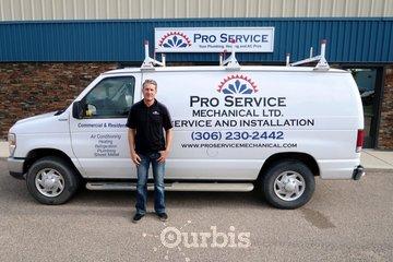 Pro Service Mechanical