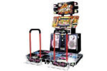 Fun Zone Party Rentals in Kamloops: DDR Dance Simulator