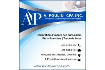 A. Poulin CPA Inc.