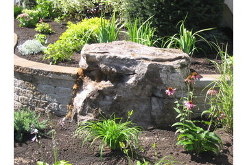 Concept Paysager Leblanc Inc à St-Eustache: Plantation et entretien de jardins