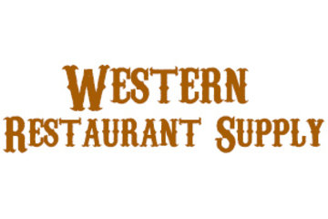 Western Restaurant Supply and Liquidators