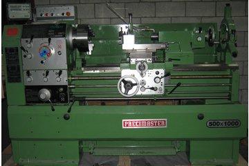 Machinerie Transocean Compagnie Inc à Saint-Laurent: Charles C500X1000