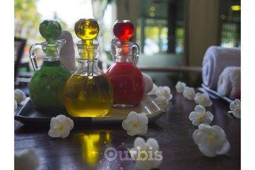 LEYLLA Biocosmetics in Sainte-Agathe-des-Monts: huile de Massage