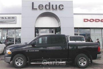 Leduc Chrysler Jeep in Leduc