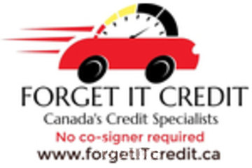 Forget It Credit.ca