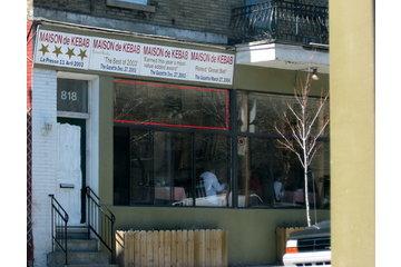 La Maison De Kebab à Montréal