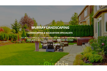 Murray Lawn and Landscape