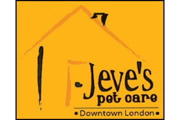 Jeve's Pet Care
