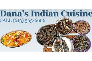 Dana's Indian Cuisine in Ottawa