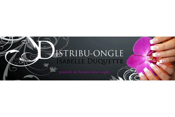 Distribu-ongle Isabelle Duquette