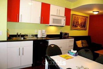 Les Appartements De La Belle Rive à Montreal: Appartement à louer court terme
