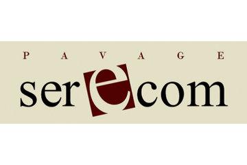 Pavage Serecom