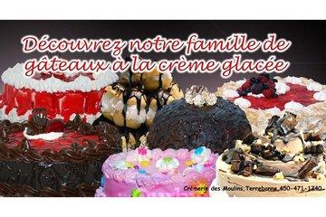 Crémerie Des Moulins in Terrebonne: Gâteaux