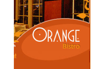 Restaurant L'Orange Bistro in Baie-Saint-Paul