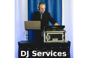 Edmonton Wedding DJ - Grindstone DJ Services