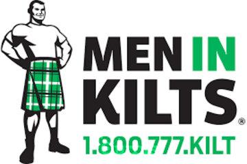 Men in Kilts Burnaby