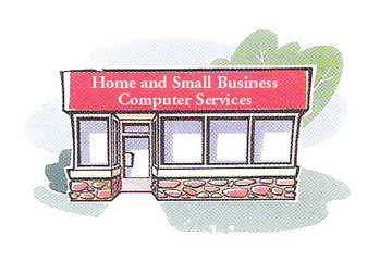Home and Small Business Computer Services