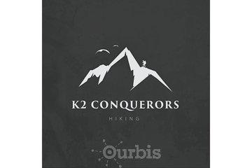 Promoyourbiz.ca in surrey: K2-Conquerors-Logo